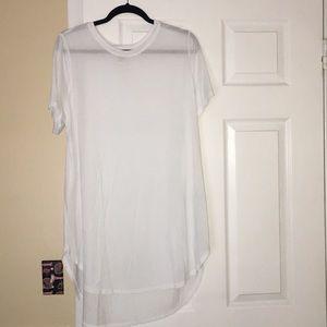 Forever 21 Tunic Shirt